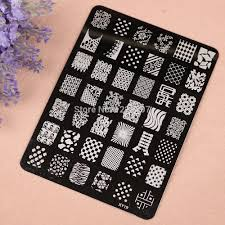 24 outstanding nail art stamping plates u2013 slybury com