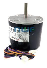 lennox condenser fan motor 100483 02 lennox 1 5 hp condenser fan motor 97m49 43w49 ebay