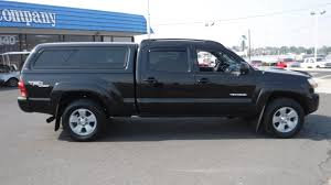 toyota tacoma accessories 2008 2008 toyota tacoma sr5 crew cab trd sport 4 4 loaded with