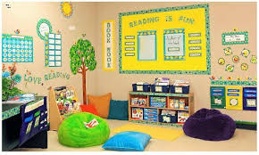 Classroom Theme Decor New Teal Appeal Classroom Design Decorations And Supplies Ideas