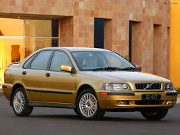 volvo s40 2002 volvo s40 information and photos momentcar