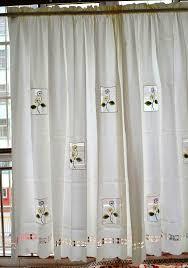 gauze fabric curtains u2014 jen u0026 joes design primitive white gauze