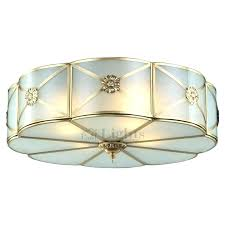Brass Ceiling Lighting Light Ceiling Light Brass