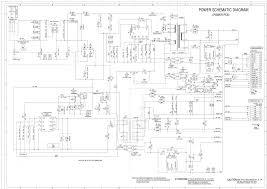 changhong pf29ga18a u2013 how to enter service mode u2013 circuit diagram