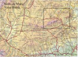 Andalucia Spain Map by Spanish Walking Maps And Walking Guides Spain To Buy Online From