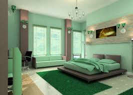 simple bedroom colors idea greenvirals style