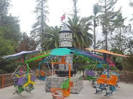 happy hollow park and zoo childrens and family rides at the