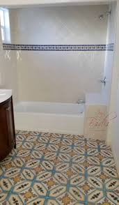 Popular Bathroom Tile Shower Designs Moroccan Bathroom Tiles Boncville Com