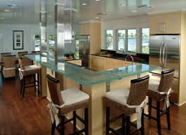 Kitchens Islands With Seating Planning Great Seating For Kitchen Islands Kitchen Island