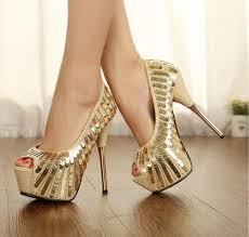 gold dress heels women u0027s shoes u2013 dress blog edin