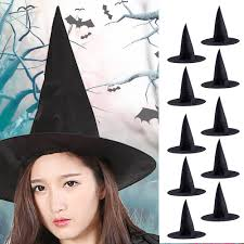 compare prices on witch hat for halloween online shopping buy low