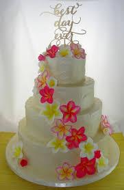 frangipani wedding cakes idea in 2017 bella wedding