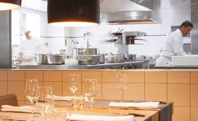 Kitchen Chef Table by Dine In Style Six Of Europe U0027s Best Chef U0027s Tables Luxury
