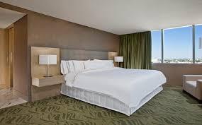 westin guadalajara one bedroom suite