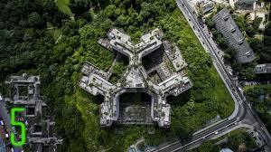 5 amazing abandoned places on google earth youtube