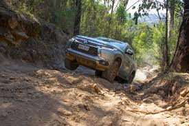 mitsubishi outlander sport off road 2016 mitsubishi pajero sport exceed review on and offroad
