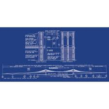 old blueprints american architectural classics touch of modern