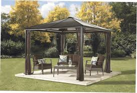 garden oasis gazebo replacement parts home outdoor decoration