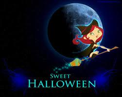 halloween witch background 70 beautiful halloween wallpapers for desktop