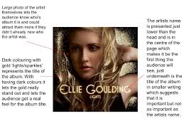 Ellie Goulding Lights Album Ellie Goulding U0026 Avril Lavigne