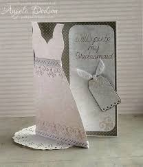 bridesmaid invitations uk the promise bridesmaid card polka dot paper pattern paper and