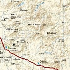 Baja Map Baja Map Pack Bundle National Geographic Avenza Maps