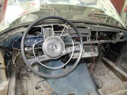 mercedes dashboard clock mercedes benz 250se coupe byron riginos weblog