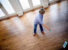 best way to clean wood floors vinegar stunning not recommended