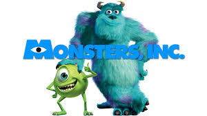 free monsters movie