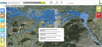 Prague Map Europe by Mapping Floods In Central Europe Geoawesomeness