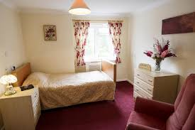 Nursing Home Design Uk by Ivydene Residential And Nursing Home Plymouth Sanctuary Care