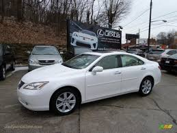 lexus es white lexus hq wallpapers and pictures page 6