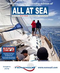all at sea by all at sea issuu