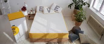 materasso nuovo il mio nuovo materasso di design evesleep la gatta sul tetto