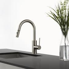 kitchen faucets menards hansgrohe steel optik talis s pullout