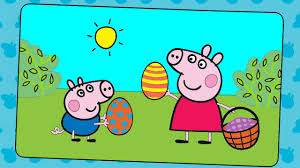easter coloring pages for kids easter coloring book part 03