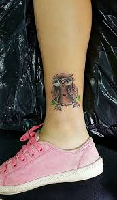 39 awesome small owl ideas for you small owl tattoos