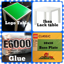 Lego Table Ikea by Ikea Hack Lego Table Fun Foods Pinterest Lego Table