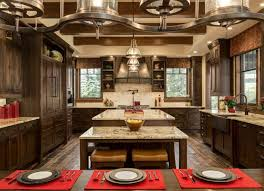 cuisines de charme superb cuisine en bois moderne 10 cuisine de charme id233es