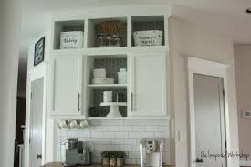 how to install peninsula kitchen cabinets extending the kitchen cabinets and building out the