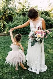a california garden wedding with romantic florals flower