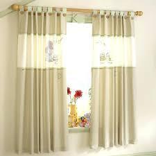 Curtains For Nursery Elephant Curtains For Nursery The Elephant White Blackout Nursery