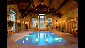 chalet style indoor pool clipgoo catered ski klosters eugenia leo