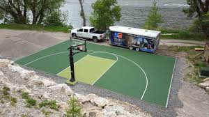backyard courts sport court of montana