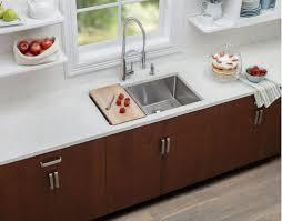 Kitchen Sink Cutting Board by Faucet Com Lkcbf17hw In Wood By Elkay