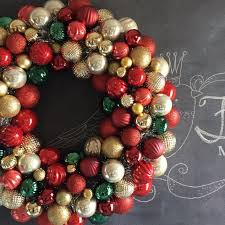 ornament wreath hometalk