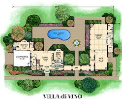 villa di vino dallas design group