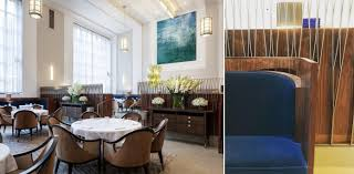 here u0027s what the new eleven madison park looks like