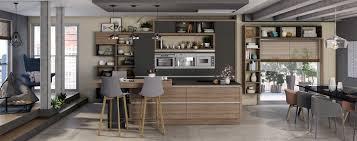 cuisines cuisinella catalogue modele de cuisine cuisinella stunning cuisine cuisinella beau