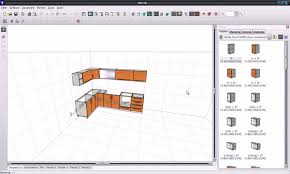 pro100 3d furniture design software catalog corpuri bucatarie
